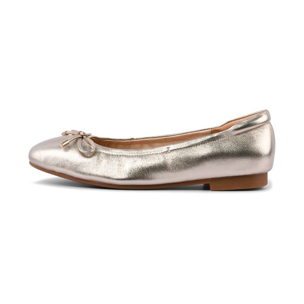 Camelle in Champagne Gold (NEW EDITION)