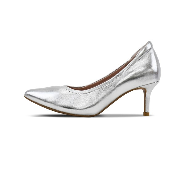 Isabella in Silver (NEW EDITION)