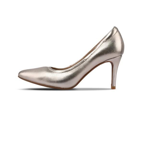 Cinderella in Champagne Gold (NEW EDITION)