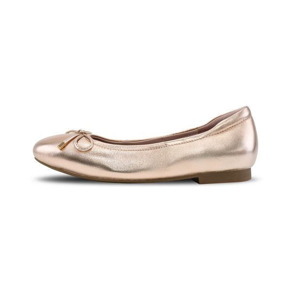 Camelle in Rose Gold (NEW EDITION)
