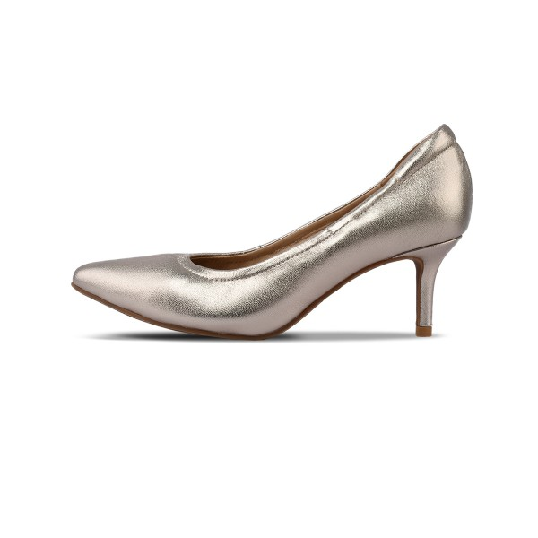Isabella in Champagne Gold  (NEW EDITION)