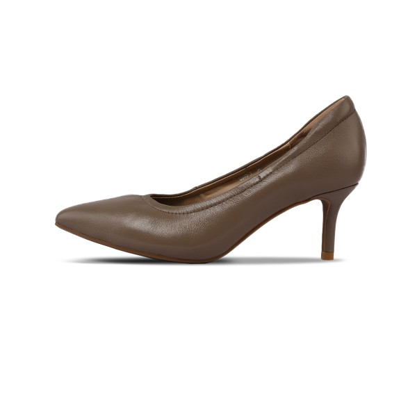 Isabella in Taupe (NEW EDITION)