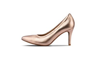 Cinderella in Metallic Rose Gold (NEW EDITION)