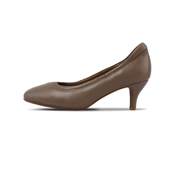 Sofia in Taupe (NEW EDITION)